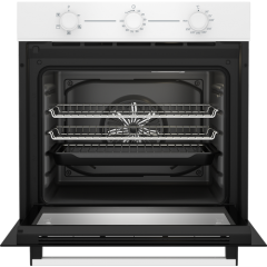 Beko CIFY71W Built In Electric Single Oven White